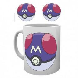 Mug Pokémon Masterball (300ml)