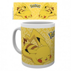Mug Pokémon Pikachu Rest (Repos) (300ml)
