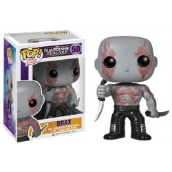 Drax Funko Pop Guardians of the Galaxy Drax 50