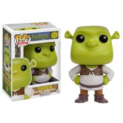 Shrek Funko Pop Shrek Movies Shrek 278
