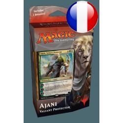 Deck de Planeswalker La révolte éthérique 1 Ajani, protecteur valeureux (FR)