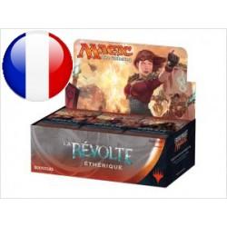 Boite de Boosters La révolte éthérique (FR)