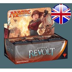 Aether Revolt Booster Box (EN)