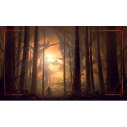 John Avon Art - Play Mat - Megalis Forest