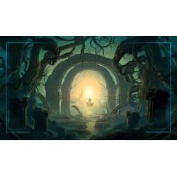John Avon Art - Tapis de Jeu (Playmat) - Omnia Linquens