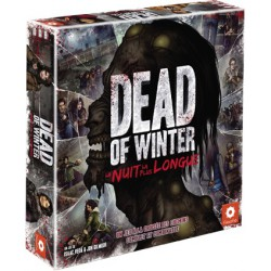 Dead of Winter La nuit la plus longue (FR)