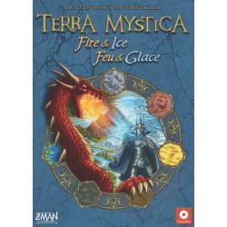Terra Mystica Fire & Ice - Terra Mystica Feu & Glace (Multi)