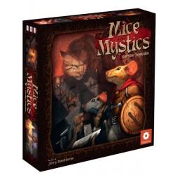 Mice and Mystics (FR)