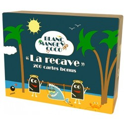 Blanc Manger Coco - Extension La Recave (Ext 1) (FR)