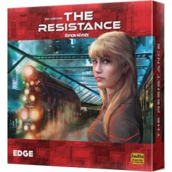 The Resistance - édition révisée (FR)