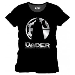T-shirt Star Wars Rogue One Vader Shadow
