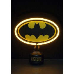 Batman Neon Light DC Comics 23 x 24 cm
