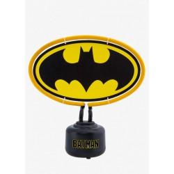 Lampe Neon Batman Crest DC Comics 23 x 24 cm