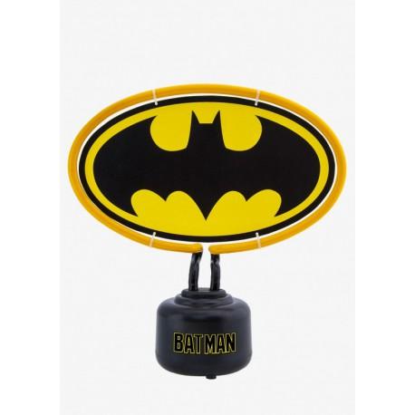 Batman Neon Light DC Comics 23 x 24 cm