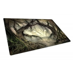 Ultimate Guard Play Mat Lands Edition Swamp