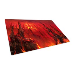 Tapis de Jeu Ultimate Guard Lands Edition Montagne