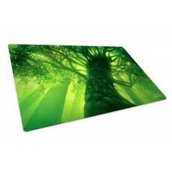 Tapis de Jeu Ultimate Guard Lands Edition Forêt