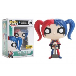 Harley Quinn New 52 Funko Pop Heroes DC Comics New 52 Harley Quinn Exclusive