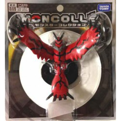 Yveltal - Pokémon Moncollé Monster Collection Figure Yveltal HP.02