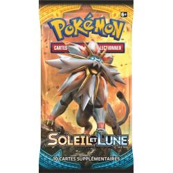 SM1 Booster Pokemon Soleil et Lune 1 (FR)