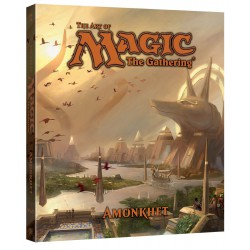 The Art of Magic the Gathering - Amonkhet (EN)
