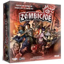 Zombicide Saison 1 (FR)