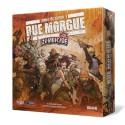 Zombicide: Rue Morgue Saison 3 (FR)