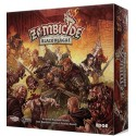 Zombicide: Black Plague Saison 4 (FR)