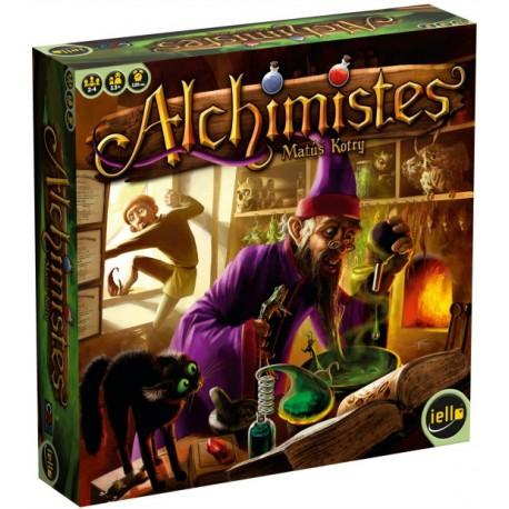 Alchimistes (FR)