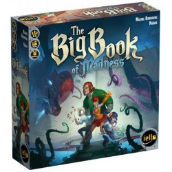 The Big Book of Madness (FR)