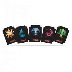 Intercalaires Magic Mana 5 Divider Pack (x15)