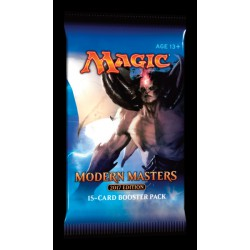 Booster Modern Masters 2017