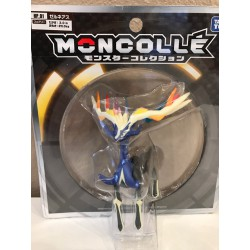 Xerneas - Pokémon Moncollé Monster Collection Figure Xerneas HP.01