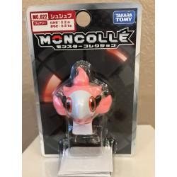 Fluvetin - Pokemon Monster Collection Figure Fluvetin MC.022