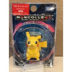 Pikachu - Pokemon Monster Collection Figures Pikachu MC.001