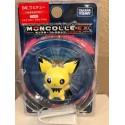 Pichu - Pokémon Moncollé Monster Collection Figure Pichu EMC11