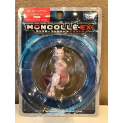 Mewtwo X - Figurine Pokemon Monster Collection Mewtwo X SP.11