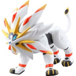 Solgaleo - Figurine Pokémon Mocollé Monster Collection Solgaleo EHP01