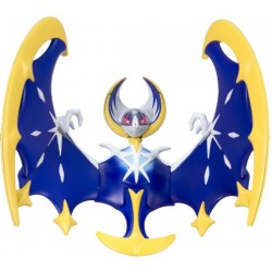 Lunala - Figurine Pokémon Mocollé Monster Collection Lunala EHP02