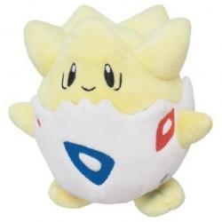Peluche Togepi Pokémon (18cm)