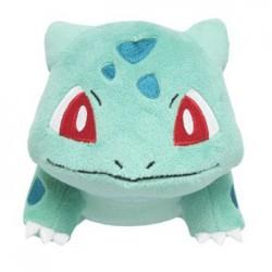 Peluche Bulbizarre Pokémon (18cm)
