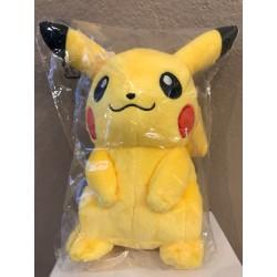 Peluche Pikachu Petit Pokémon (18cm)
