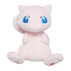 Mew Peluche Pokémon (18cm)