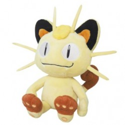 Miaouss Peluche Pokémon (18cm)