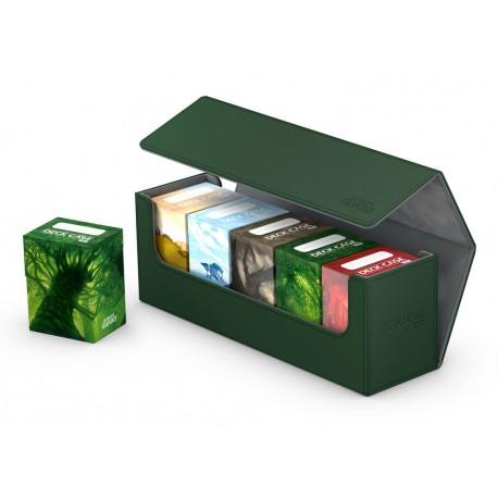 Arkhive Flip Case 400+ XenoSkin Ultimate Guard Card & Deck Box