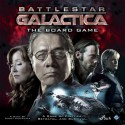 Battlestar Galactica in English