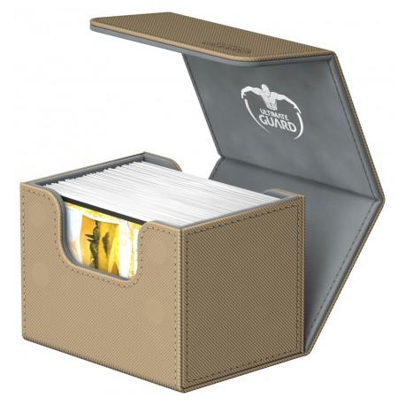 SideWinder Deck Case 100+ XenoSkin Ultimate Guard Deck Box