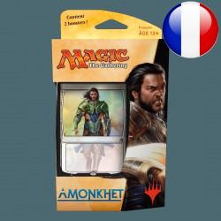 Deck de Planeswalker Amonkhet 1 Gideon (FR)