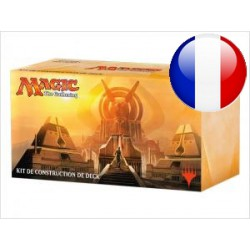 Kit de Construction de Deck Amonkhet (FR)