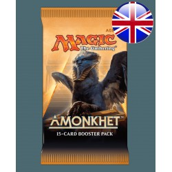 Booster Pack Amonkhet (EN)
